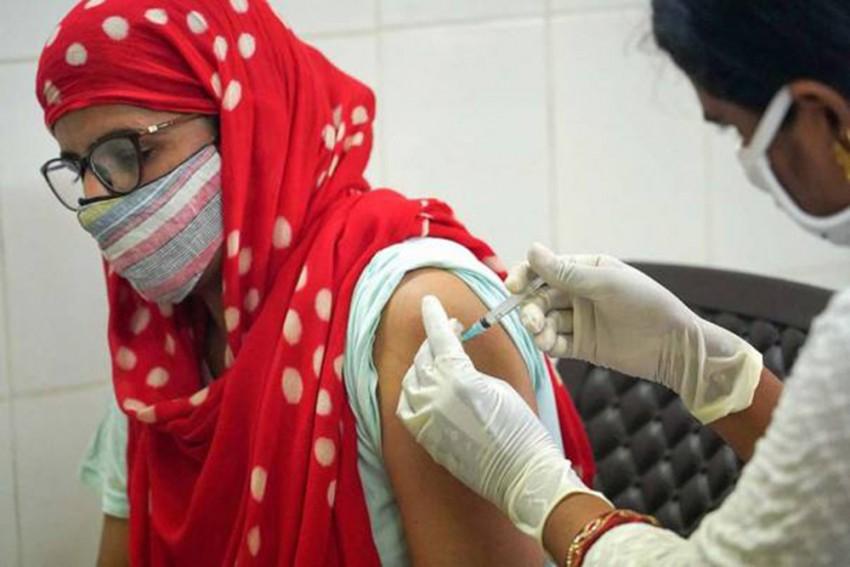 Centre Says India To Have 51.6 Cr Vaccines By July; Delhi Govt Asks Dr Reddy's For 67 Lakh Sputnik V Jabs