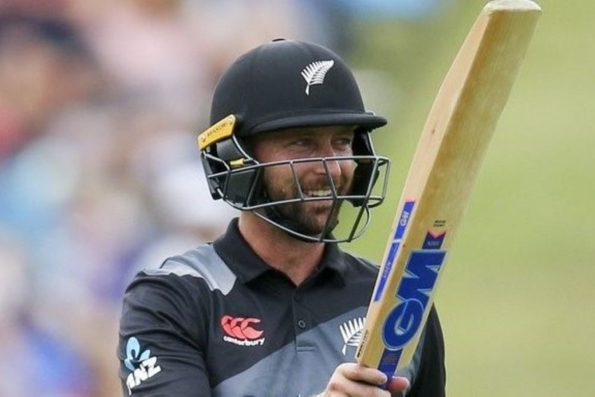 IND Vs NZ, WTC Final: Kitty Litter To Help Devon Conway Prepare For India Spin Threat
