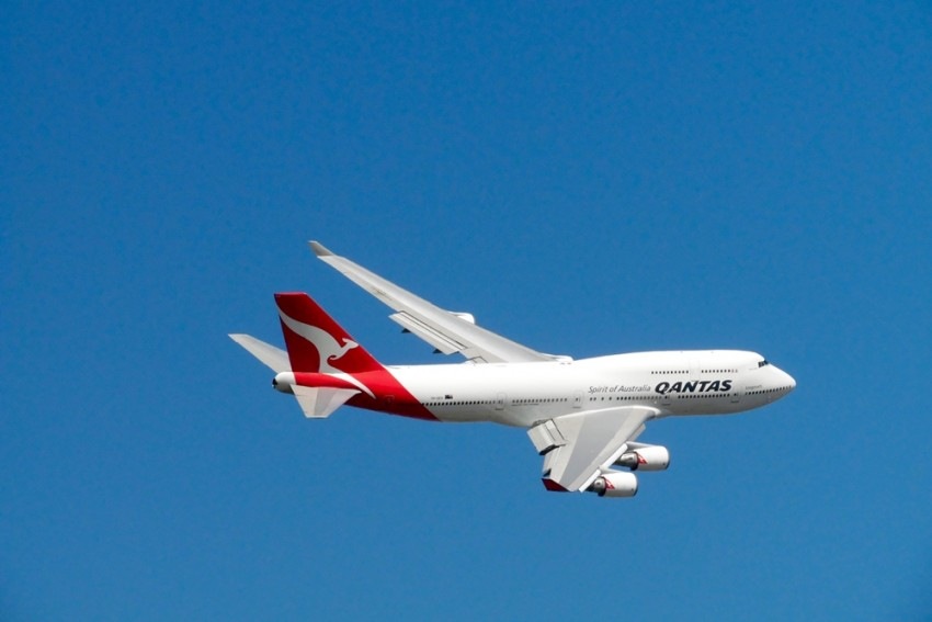 First Repatriation Flight From India Lands In Australia After A Two-Week Travel Ban