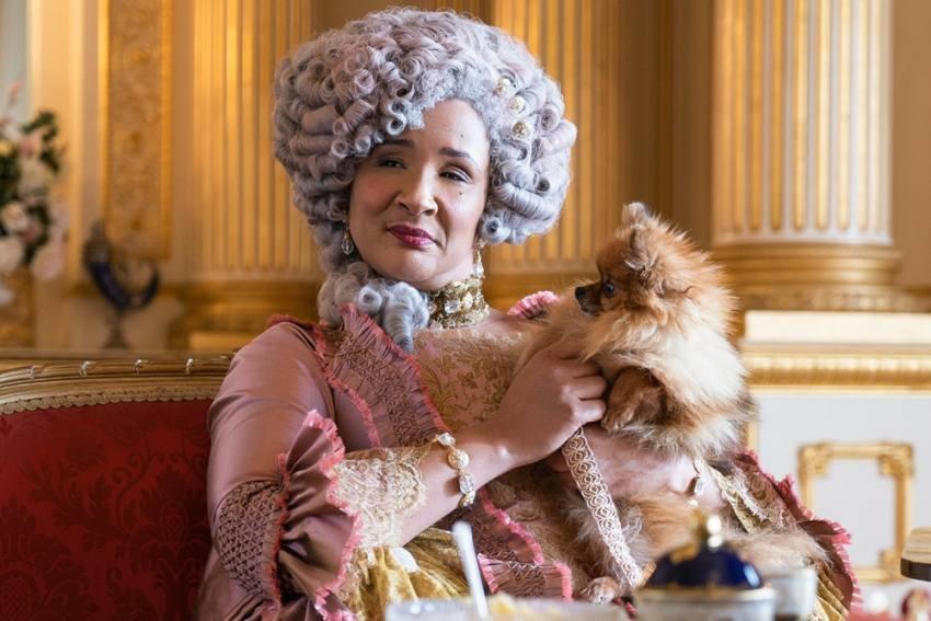 Netflix Show 'Bridgerton' Spin-Off To Focus On Queen Charlotte