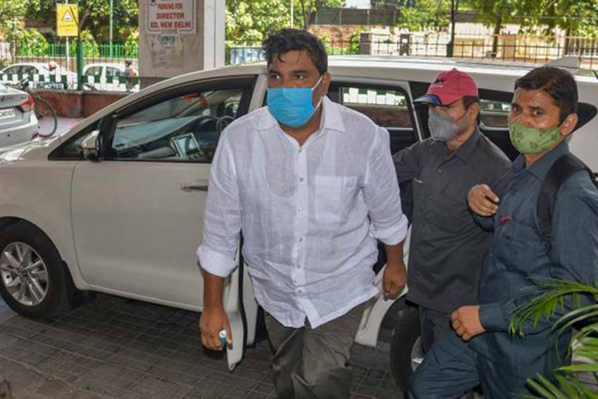 Used Rioters As 'Human Weapons': Delhi Court Denies Bail To Ex-AAP Councillor Tahir Hussain