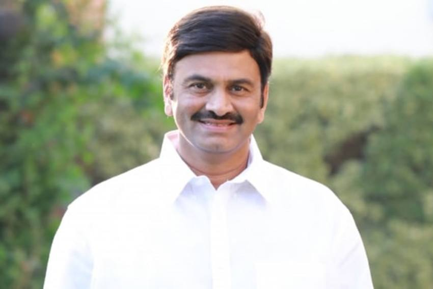 YSR Congress MP Who Sought Cancellation Of CM Jagan's Bail Arrested For Sedition