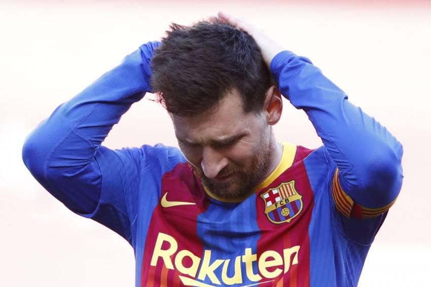 Barcelona Vs Celta Vigo, Live Streaming: When And Where To Watch La Liga Football Match