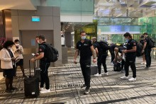 IND Vs NZ, WTC Final: New Zealand Depart For England Without Kane Williamson