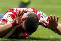 Atletico Madrid Are Entering The Luis Suarez Zone: Diego Simeone