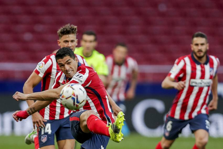 La Liga, Live Streaming: Atletico Madrid Look To Seal Title As Barcelona, Madrid Hope For Miracle On Penultimate Round