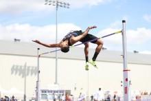 Indian High Jumper Tejaswin Shankar Wins Gold Medal In US Meet - WATCH