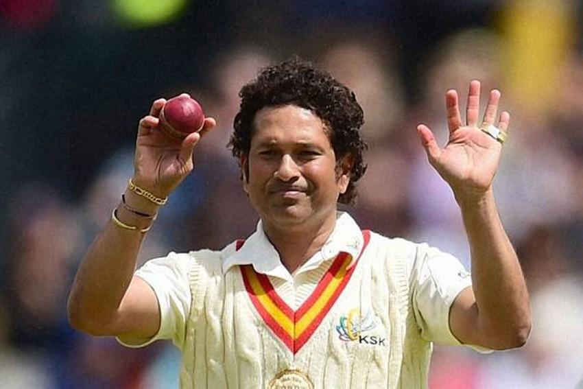 Sachin Tendulkar Battled Anxiety For 10-12 Years Of His Career, Reveals Batting Great