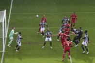 Liverpool Boss Jurgen Klopp Reveals His Role In Dramatic Alisson Becker Winner Against West Brom