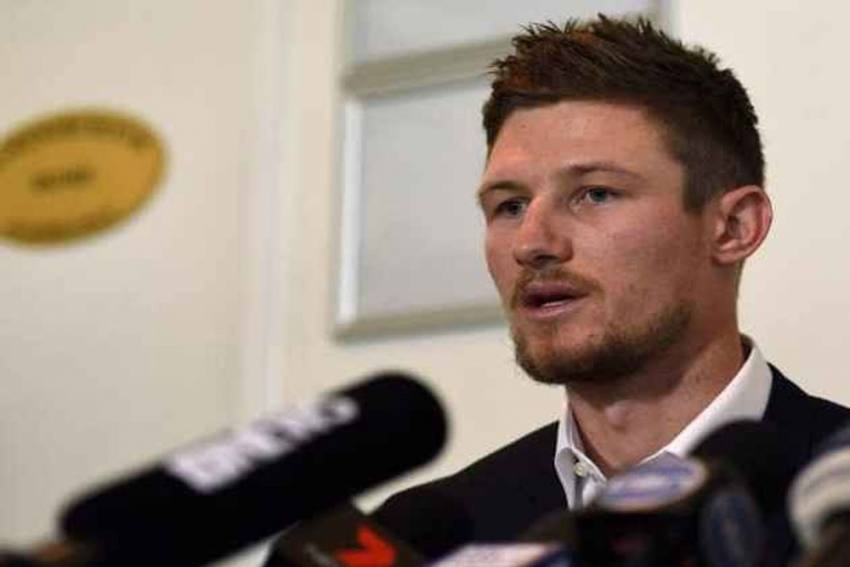 Cricket Australia's Integrity Unit Reaches Out To Cameron Bancroft After His Ball-tampering Revelations