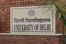 Five Delhi University Professors Succumb To Covid-19 In Last Six Days