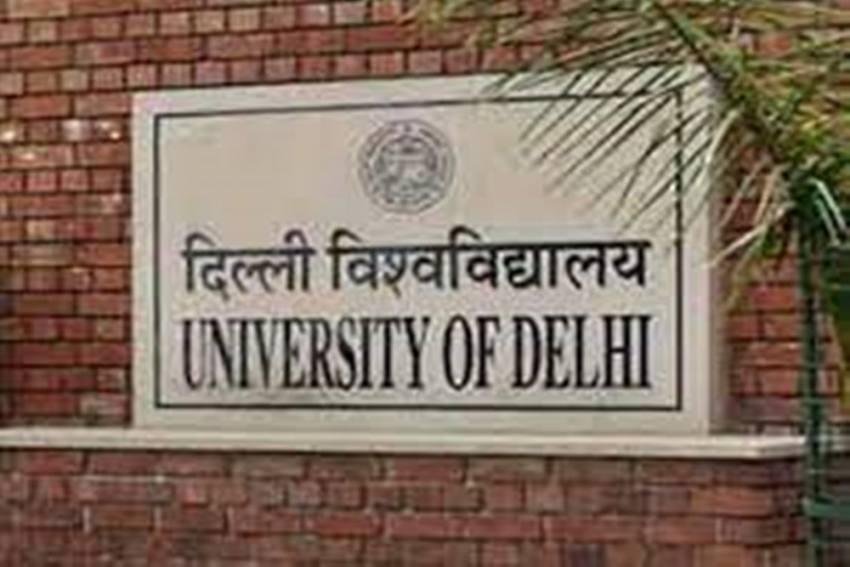 Five Delhi University Professors Succumb To Covid-19 In Last Six Days