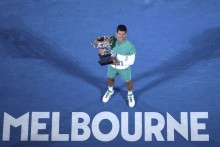 Australian Open Chief Craig Tiley Confident Melbourne Will Play Host In 2022