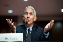 Pandemic Exposed 'Undeniable Effects Of Racism': Dr Anthony Fauci