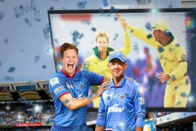 IPL 2021: Australian Cricketers Return Home After 'COVID' Stop-over In Maldives