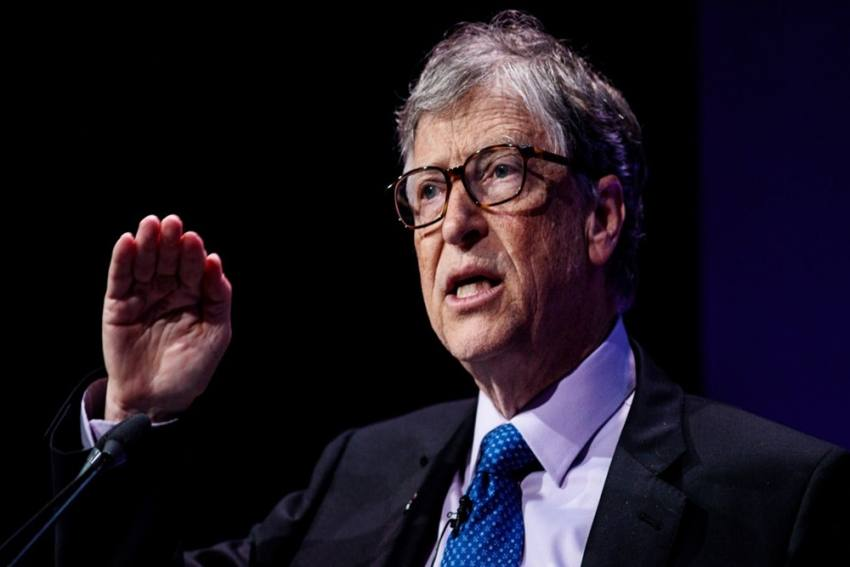 Microsoft Investigated Bill Gates Before He Stepped Down From Board In 2020: Reports