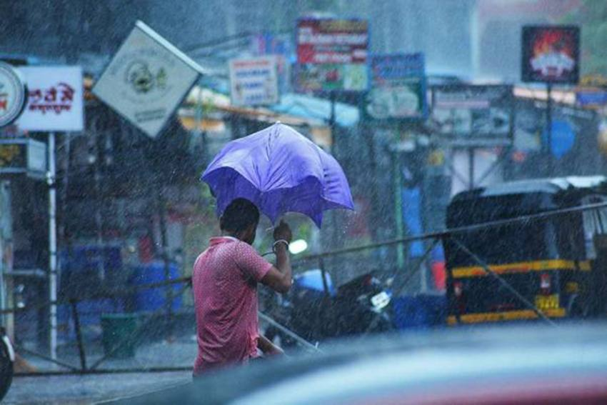 Cyclone Tauktae Hits Gujarat Coast, Mumbai Airport Resumes Operations