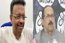 3 Bengal Ministers Arrested In Narada Scam; What About Suvendu Adhikari And Mukul Roy, Asks TMC