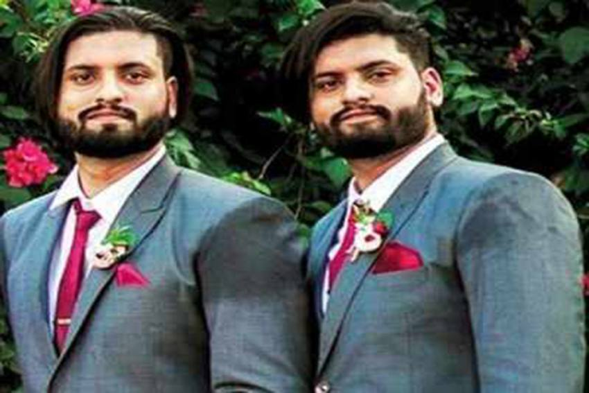 'Together Till The End': Twin Brothers In UP Succumb To Covid-19 Just Hours After Each Other