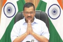 Cancel Flights From Singapore, Kejriwal Appeals To Centre Over 'Very Dangerous' Virus Strain For Kids