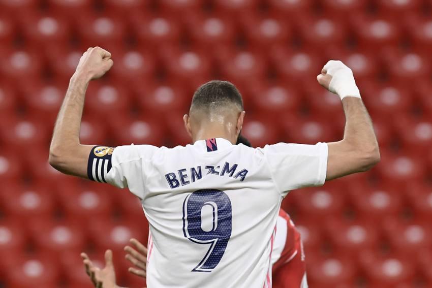 Karim Benzema Updates Twitter Bio As France Rumours Mount