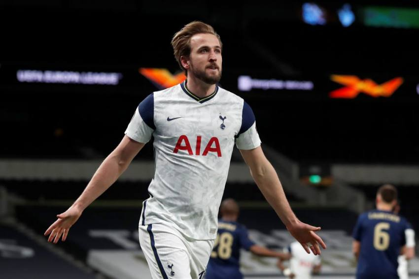 Harry Kane Wants To Leave Spurs? Tottenham Insist 'Everyone' Should Be Focused On End Of Season