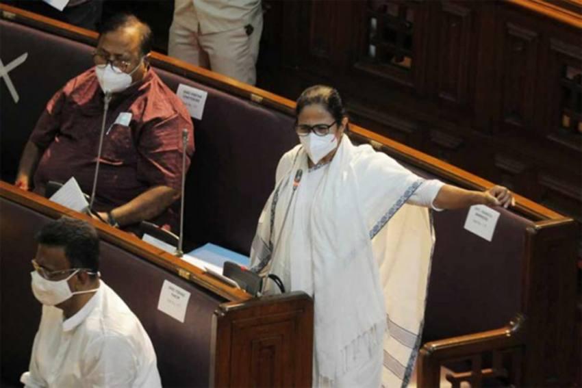 What BJP Wants: Keep Mamata Banerjee Away From Delhi