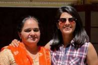 India Women Cricketer Priya Punia Loses Mother To COVID-19