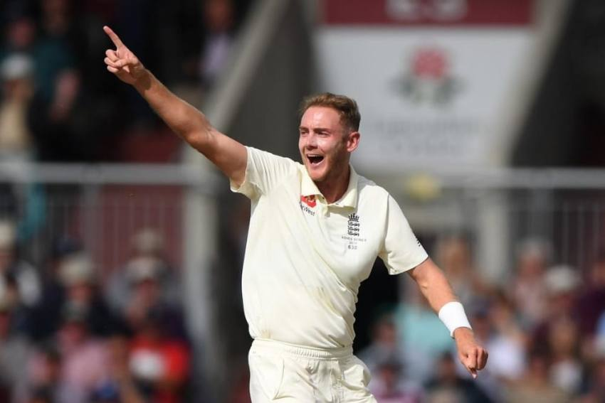 England Pacer Stuart Broad Says, Doesn't Mind Getting Rested But Communication Should Be Clear