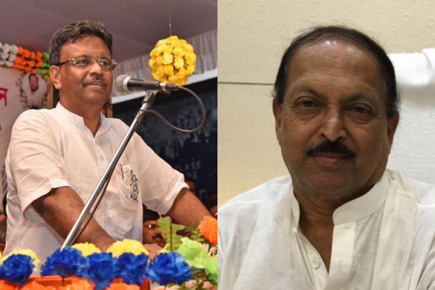 Narada Scam: Arrested TMC Leaders Taken To Presidency Jail