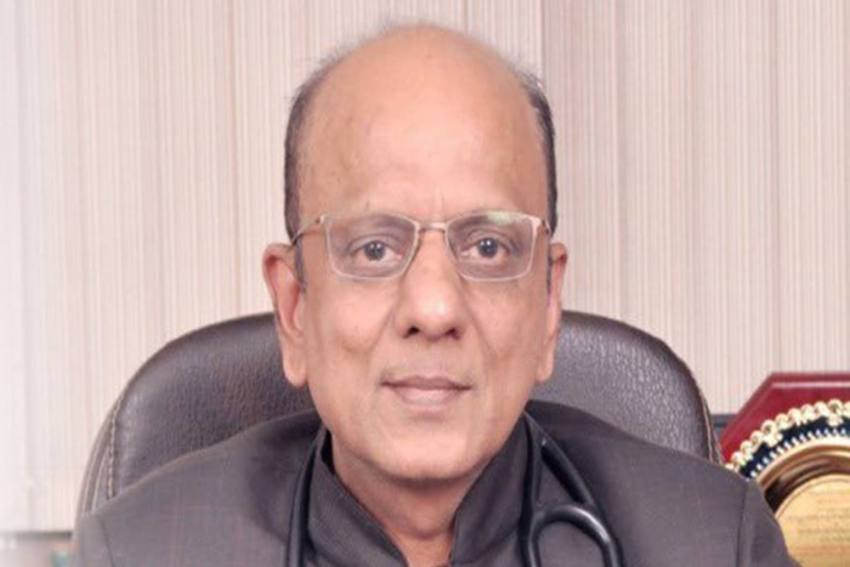Eminent Cardiologist Dr KK Aggarwal Dies Of Covid-19