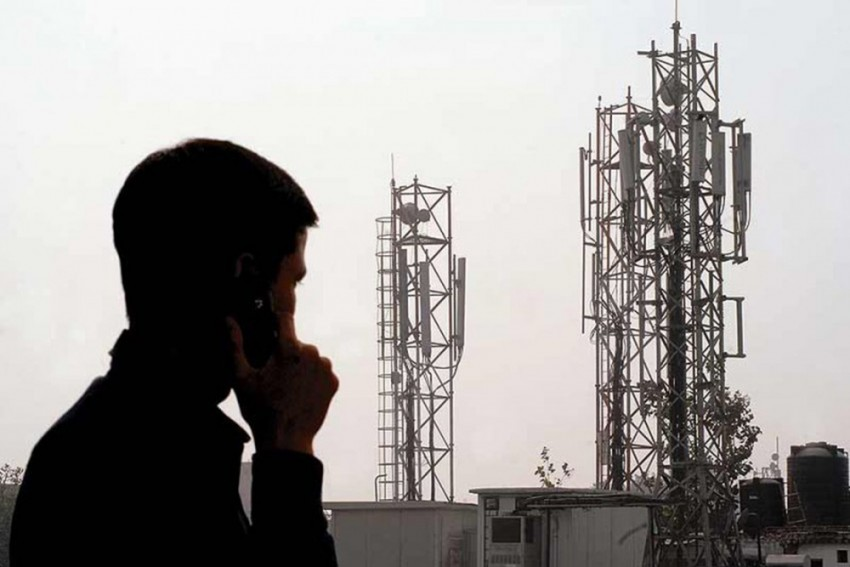Telecom Firms Urge Centre To Remove Social Media Posts Linking Covid With 5G Tech