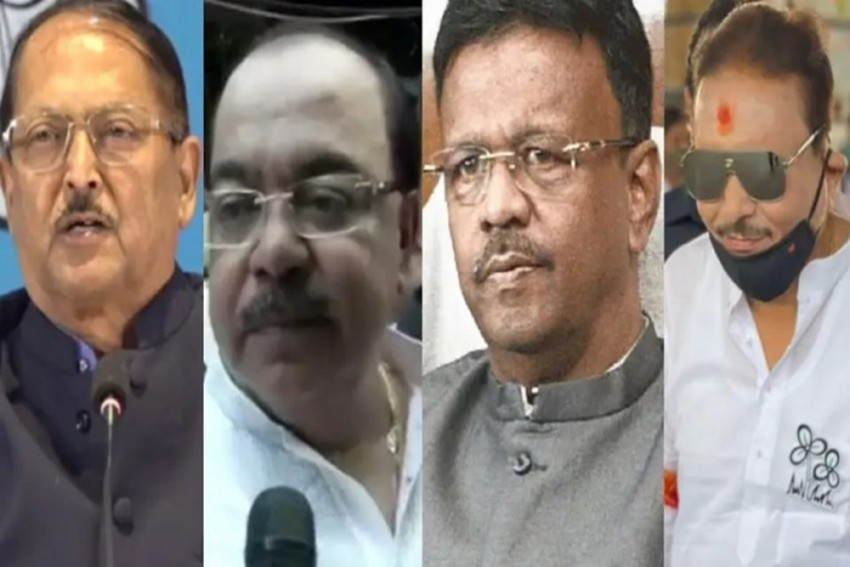 Explained: What's Narada Case? Who Are The Ministers Involved?