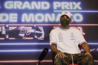 F1 2021: Lewis Hamilton Building Lead As Mercedes Take Momentum Into Monaco Grand Prix