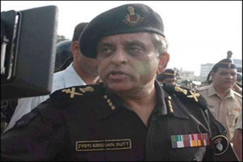 JK Dutt, Former NSG Chief Who Led 26/11 Mumbai Counter-Terror Op, Dies Of Covid