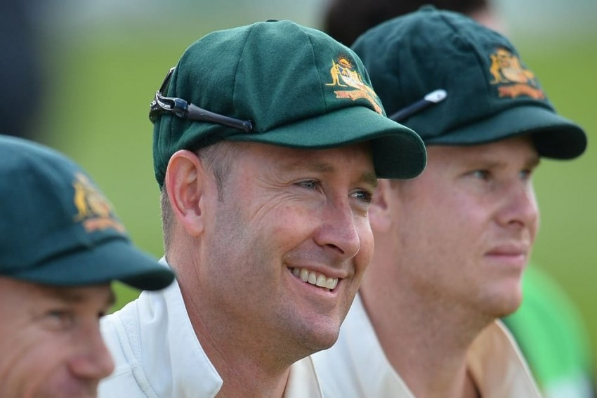 Australia Ball-tampering: Aussie Bowlers' Clarification Doesn't Hold Water With Michael Clarke