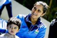 Sania Mirza Wants Son Izhaan To Travel To UK, Sports Ministry Seeks Special Permission From MEA