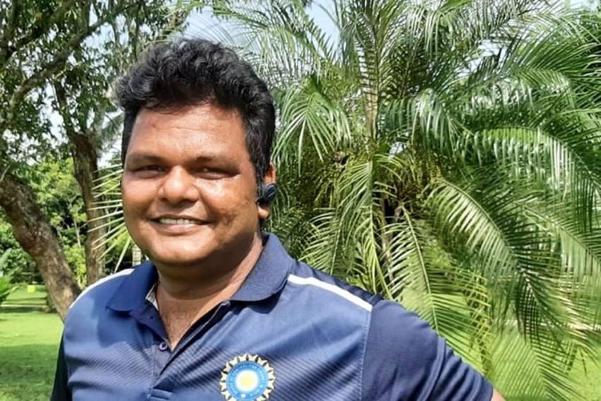 Prashant Mohapatra, Former Odisha Cricket Captain, Dies Of COVID-19