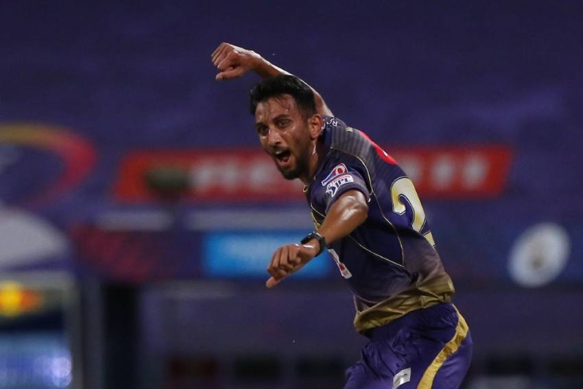 England-bound India Pacer Prasidh Krishna, Amit Mishra Recover From COVID-19