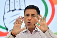 BJP Raising 'Fake Toolkit' Issue To Divert Attention From Covid 'Failures' Of Modi Govt: Congress