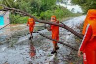 Cyclone Tauktae Weakens; Haryana, UP, Delhi Among States Likely To Receive Rain: IMD
