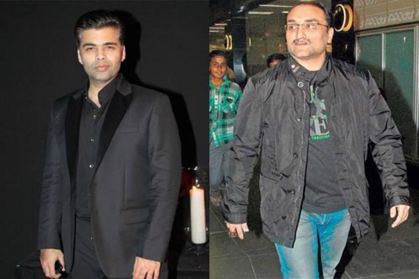 Aditya Chopra To Karan Johar, How Will  Bollywood Moguls Recover From Corona's Double Whammy?