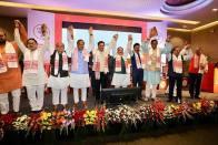 Victory Of Development Politics, Says Himanta On Emphatic Assam Win