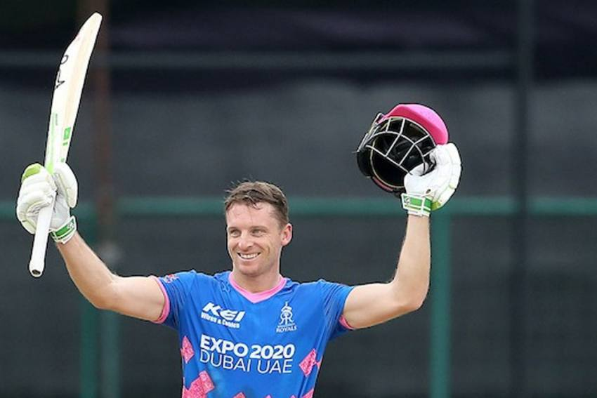 IPL 2021, RR Vs SRH: Jos Buttler-powered Rajasthan Royals Compound Sunrisers Hyderabad's Woes - Highlights