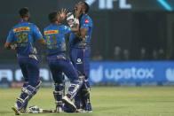 IPL 2021: Mumbai Indians' Rohit Sharma Says, Kieron Pollard-Krunal Pandya Partnership Won It For Us