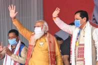 NDA To Retain Power In Assam, Congress Likely To Improve Seat Tally