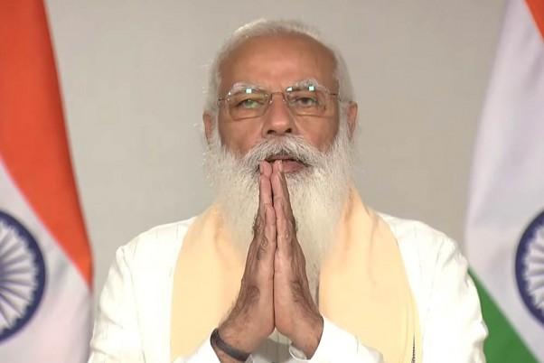 Assembly Elections 2021: PM Narendra Modi Congratulates Mamata, Vijayan, Stalin