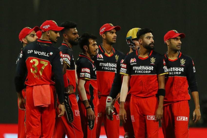 Virat Kohli To Wear Special Jersey As Royal Challengers Bangalore Plan To Raise Funds For Fight Against COVID-19