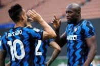 Inter Win Serie A 2020-21: Romelu Lukaku Inspires Scudetto Triumph To Complete Tale Of Redemption