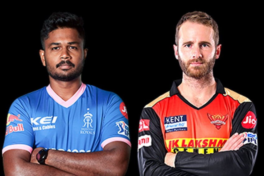Rajasthan Royals Vs Sunrisers Hyderabad, Live Streaming: Likely XIs, Head-to-head, How To Watch IPL 2021 Match